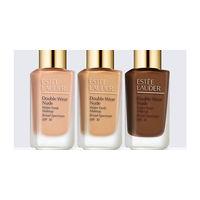 Тональная основа Estee Lauder Double Wear Nude Water Fresh Make Up SPF30