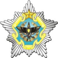 Знак Командование ВВС и войск ПВО