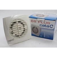 НОВЫЙ Осевой вентилятор CATA B-8 Plus, гарантия 36 месяцев от 01.12.2020