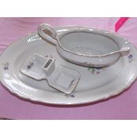 Посуда времен СССР  сделано в Болгарии