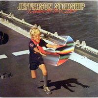 LP Jefferson Starship - Freedom At Point Zero (1979) Prog Rock