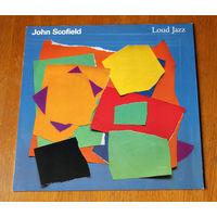 """John Scofield """"Loud Jazz"""" LP, 1988"""