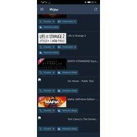 Стим аккаунт, uplay, battlenet