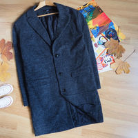 Пальто H&M размер 60 (185/120)