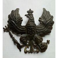 Орел с пикеля