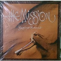 The Mission, LP