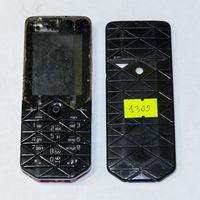 1309 Телефон Nokia 7500 (RM-249). По запчастям, разборка