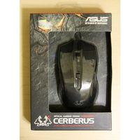 Игровая мышь ASUS Cerberus