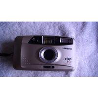 Фотоаппарат SAMSUNG Fino 35s. (другая, более новейшая модель).распродажа