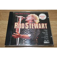 Rod Stewart - You Wear It Well - CD