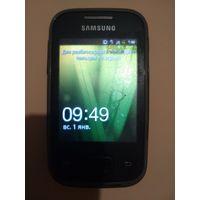 Мобильный телефон б.у. Samsung 5300