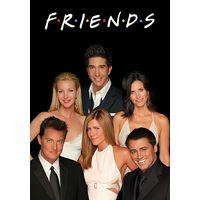 Друзья (10 сезонов)