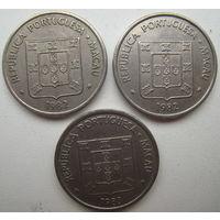 Макао Португальское 1 патака 1982-1983 гг. Цена за 1 шт. (u)