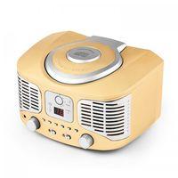 Ретро-CD-плеер auna RCD 320