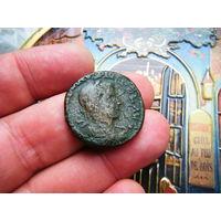 Гордиан 3й   238-244 г. н.э. г. Антиохия.