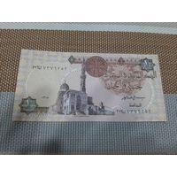 Египет 1 фунт 1978