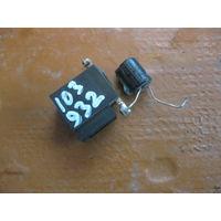 103932Щ VW passat B4 коннектор пищалки