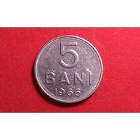 5 бань 1966. Румыния.
