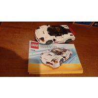 LEGO Creator 31006 Спидстер