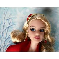 Барби, Barbie Happy Holiday 2010