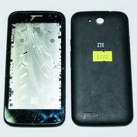 1502 Телефон ZTE Q Lux 3G. По запчастям, разборка