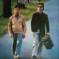 Rain Man   1989, Capitol, LP, NM, Holland