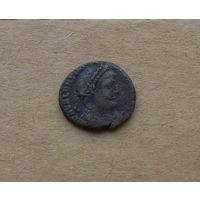 Рим, Валентиниан I (император в 364-375 гг.), центенионалий