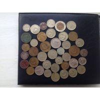 30 монет СССР