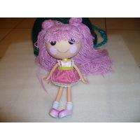 "Прикольная Кукла ""Lalaloopsy"" Loopy Hair С Контейнером"