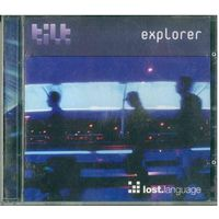 CD Tilt - Explorer (2004) Progressive Trance