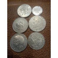 Монеты Польша