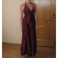 Платье вечернее, размер 44