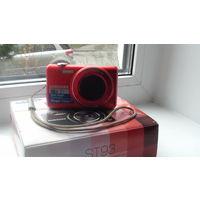 Цифровой фотоаппарат SAMSUNG ST-93