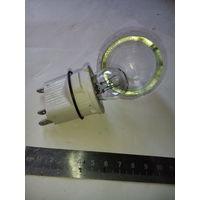 Керамический патрон для электроплиты с плафоном