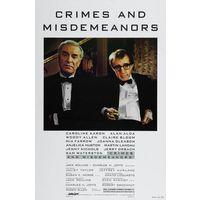 Преступления и проступки / Crimes and Misdemeanors (Вуди Аллен / Woody Allen) DVD9