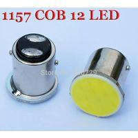 Светодиодная лампа 1157 PY21/5 w из светодиодов COB