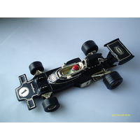 CORGI JOHN PLAYER SPECIAL F1 (MADE IN GT BRITAIN). 1:36.