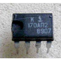 Микросхема 170АП2