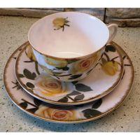 Набор для чая фарфор Yamasen