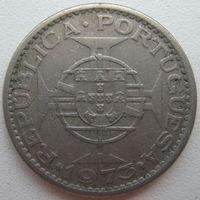 Мозамбик Португальский 5 эскудо 1973 г. (d)