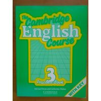 The Cambridge English course 3. Practice Book.(Кембриджский курс английского языка)
