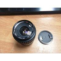 Объектив Tokura MC Auto Zoom 1:3.5-4.5, 28-70mm