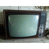 Телевизор Горизонт 206
