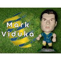 Mark Viduka Австралия 5 см Фигурка футболиста MC3760