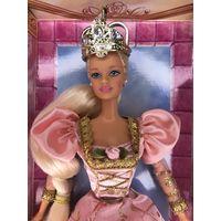Кукла Барби Barbie Rapunzel 1997 год