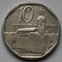 10 сентаво 1994 Куба.