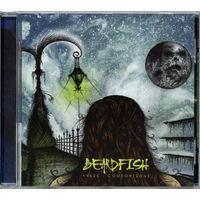 Beardfish - +4626 - Comfortzone (2015, Audio CD)