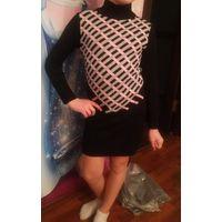 Платье 140-146-152
