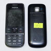 661 Телефон Nokia 2700c-2 (RM-561). По запчастям, разборка