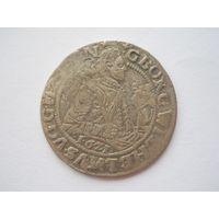 Орт 1621 R1 Пруссия